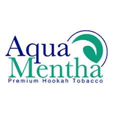 Aqua Mentha Tabak+Shot