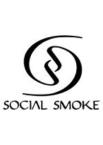 Social Smoke Tabak 200g