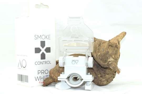 AO  Smoke Control  Pro White