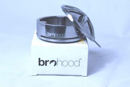 Brohood Fireflower Chrom