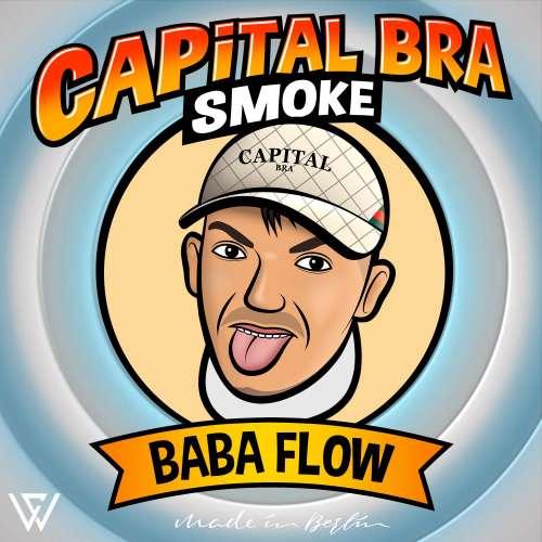 CAPITAL BRA TABAK 200 BABA FLOW