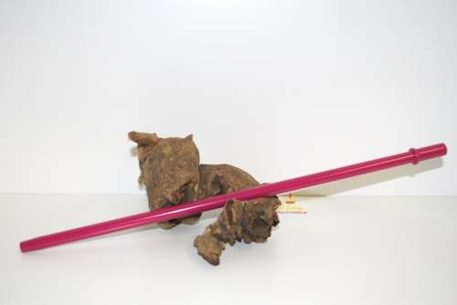 Caeser Alu Slim ca. 45cm Pink