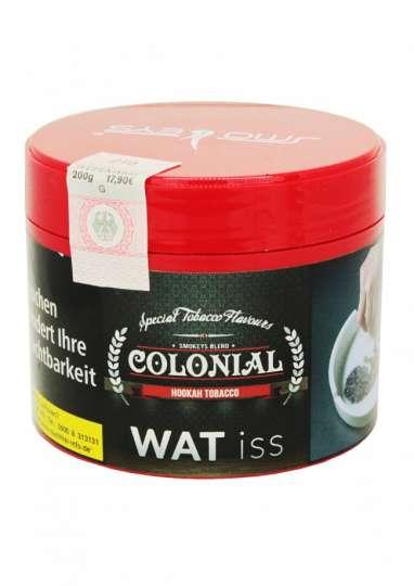 Colonial  Tabak WAT iss 200g
