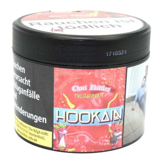Hookain Tabak CH3RRY ZKITTLEZ 200G