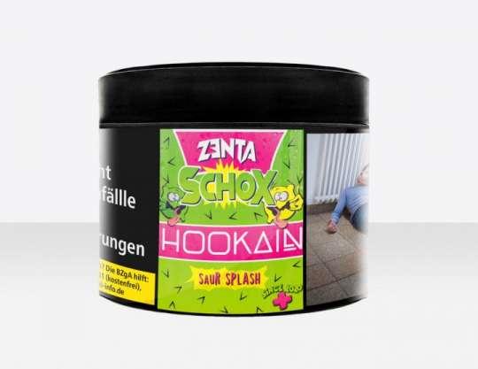 Hookain ZENTA SHOX