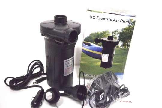 Shisha Anzieher Air Pump
