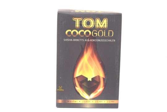 Tom Cococcha gold 1 kg