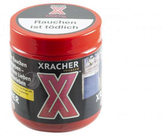 XRacher - Mlnbrry - 200g