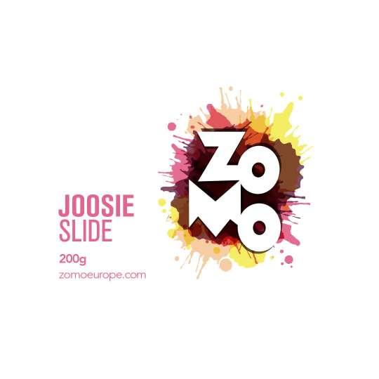 ZOMO Tabak JOOSIE SLIDE 200g