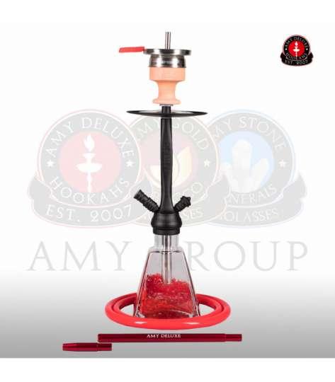 Amy Shisha I Need You Klick II Red RS. Black