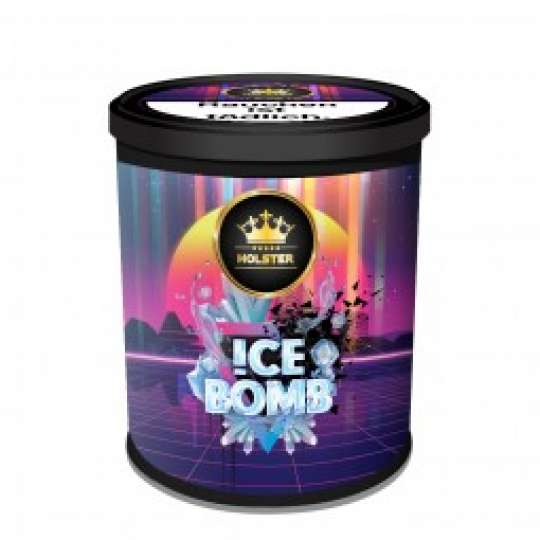 Holster Tabak - Ice Bomb 200g