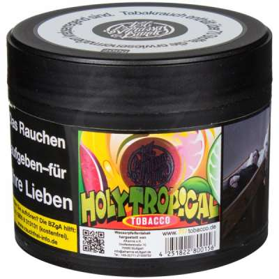 187 Strassenbande Tabak - Holy Tropical 200g