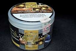 Al Waha Tabak 200g Golden Two Apo