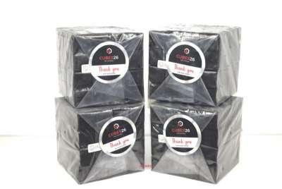 Blackcoco Shihsa Kohle 4 kg Gastro Pack