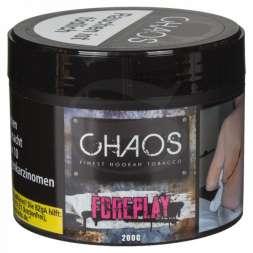 Chaos Tabak - Foreplay 200g