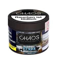 Chaos Tabak ICEMAN 200G