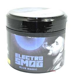 ELEKTRO SMOG BLUE MAGIC Tabak 200g