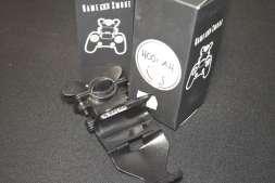 Game und Smoke PS4 Schlauchhlater