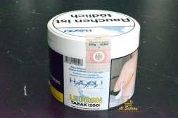 Hasso Tobacco LE PORN 200g