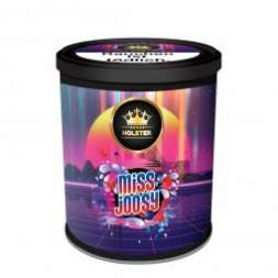 Holster Tobacco 200g - Miss Joosy
