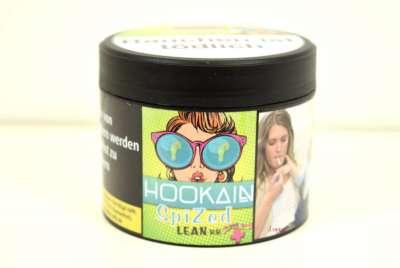 Hookain Tabak Spized LEAN RR 200g