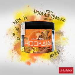 Hookain Tabalk Papa Ya Mongo  200g