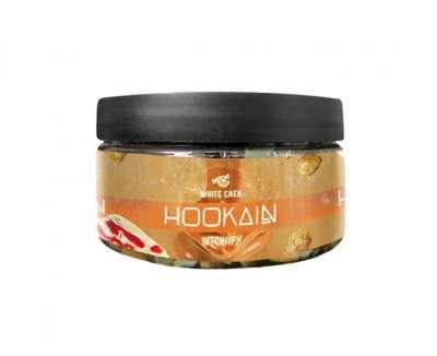 Hookain inTens!fy - White Caek - 100g