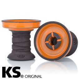 KS Steinkopf Fumnel - Orange