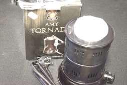 Amy Tornado Elektrischer  Kohleanzünder