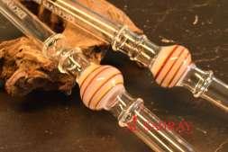 Kaya Lolly Stick Glasmundstück