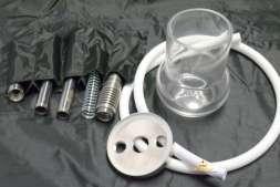 Oduman Micro M18-C Shisha