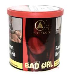 OS Tabak BAD GIRL 200g