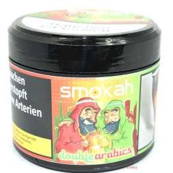 SMOKAH double arabics Tabak  200G