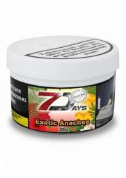 Seven Days Plalatin Exotic Anachee 200g
