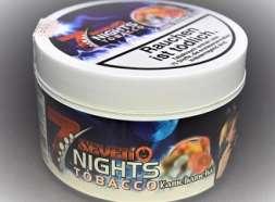 Seven Nights Tabak 200g Kamehameha