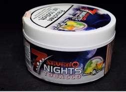 Seven Nights Tabak 200g Omars Special