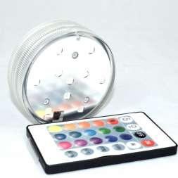 Shisha Mini Led  Licht 68x25mm 3 AAA Batterie benötigt