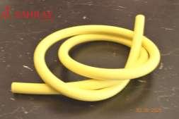 Silikonschlauch Gelb ca. 150cm