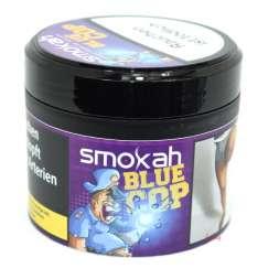 Smokah Tabak BLUE COP  200g