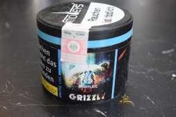 Smokeys Tabak Grizzly 200g