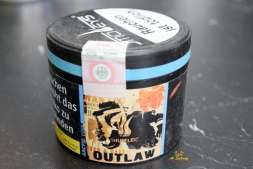 Smokeys Tabak Outlaw 200g