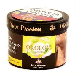 True Passion Tabak Okolom 200g