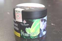 True Passion Tabak Pure Mint 200g