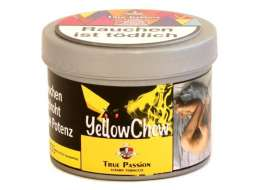 True Passion Tobacco Yellow Chew ( Honigmelone, Bubblegum) 200g
