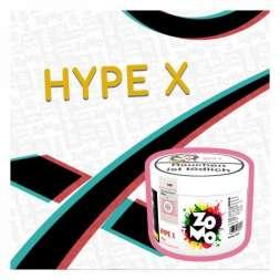 Zomo Tobacco - Hype X 200g