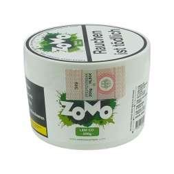Zomo Zitrone Kokosnuss (Lem Co) Shisha Tabak, 200g