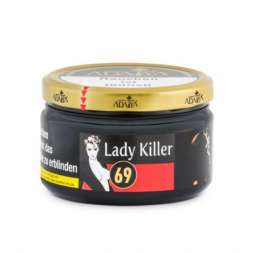 Adalya Tabak Lady Killer 200g