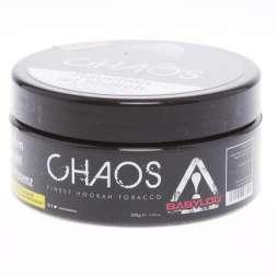 Chaos Tabak 200g 'Babylou'   Blaubeere-Himbeere-Kirsche