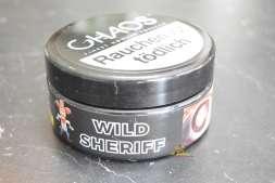 Chaos Tabak Wild Sheriff 200g