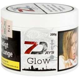 Seven Dayas Tabak 200g Glow